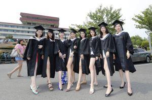 当前大学生B类签证严峻形势下,清华学子为大家打样