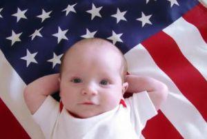 母亲赴美生子,大女儿躺枪拒签后翻身拿下美国签证