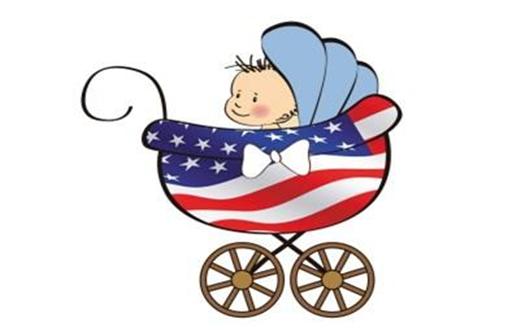 美国生完宝宝再次赴美成功获得签证