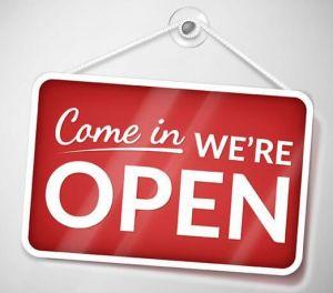 小部分国家已经开始重新开放签证服务